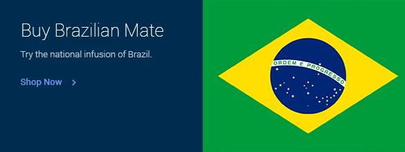 Buy Brazilian Mate