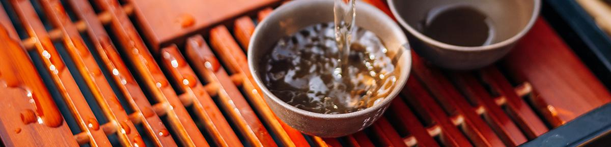 Discover Jenier Decaffeinated Teas