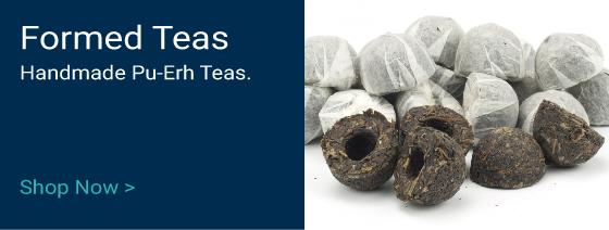 Wholesale Pu-Erh Tea