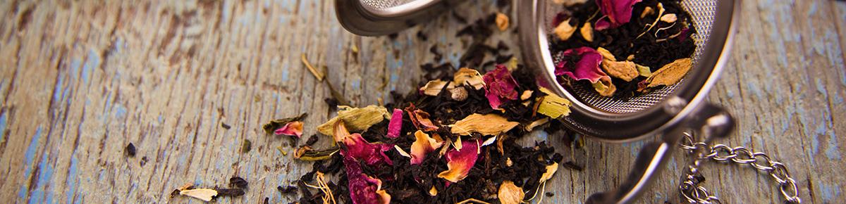 Starting a Tea Business?