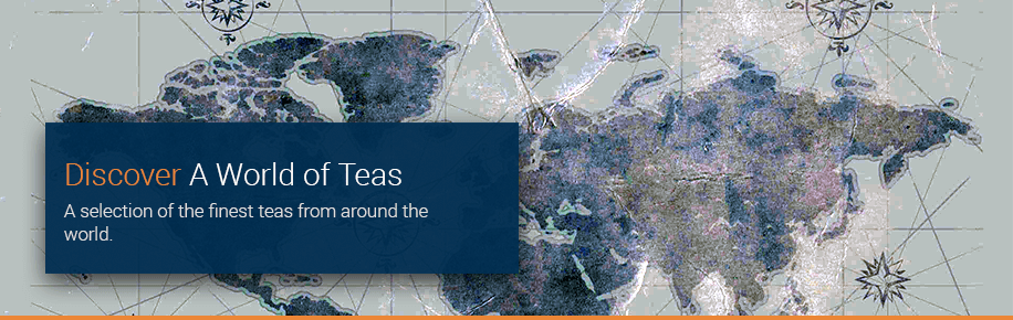 Discover Single Origin Tea